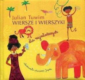 Julian Tuwim Wiersze I Wierszyki Dla Najmlodszych Julian Tuwim