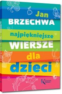 Brzechwa Dzieciombrdziela Wszystkiebrwiersze Jan Brzechwa